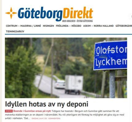 mötesplatser för äldre i bergum vänersborg dejta